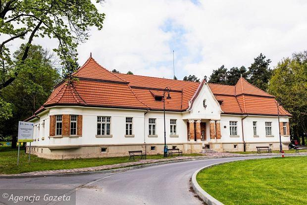One of the buildings of Dr Józef Babinski Specialised Hospital in Cracow, Poland. © Agencja Gazeta