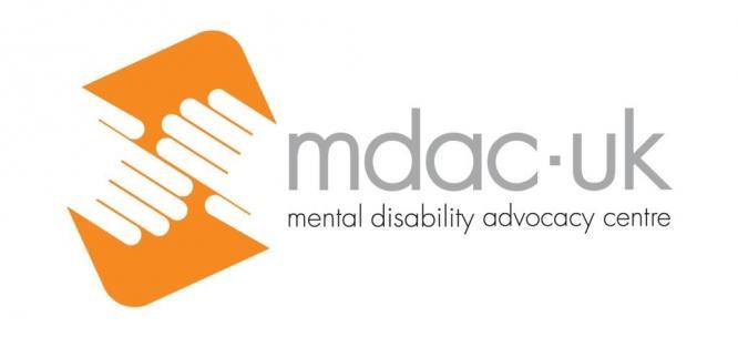 MDAC UK logo